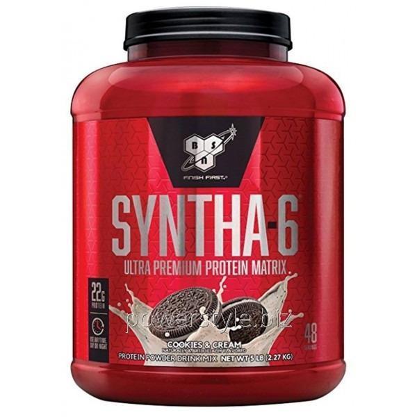 Протеин Syntha-6 (2.27 кг)