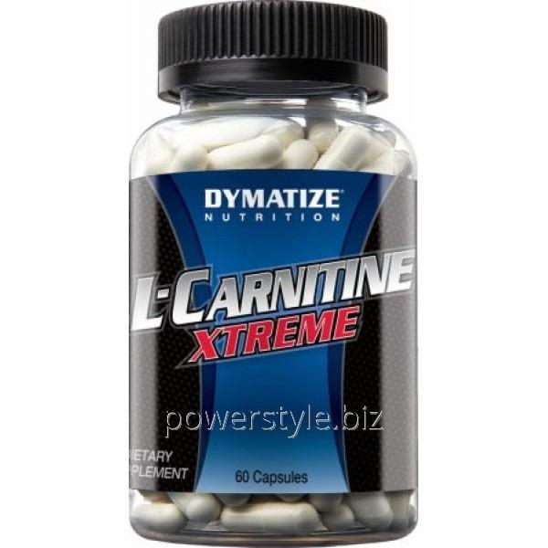 Жиросжигатель L-Carnitine Xtreme (60 капсул)