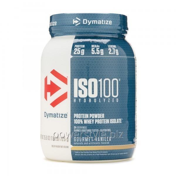 Протеин ISO 100 (726 грамм)