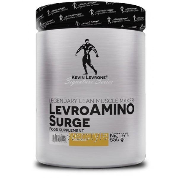 Аминокислота Levro AMINO Surge (500 гр)
