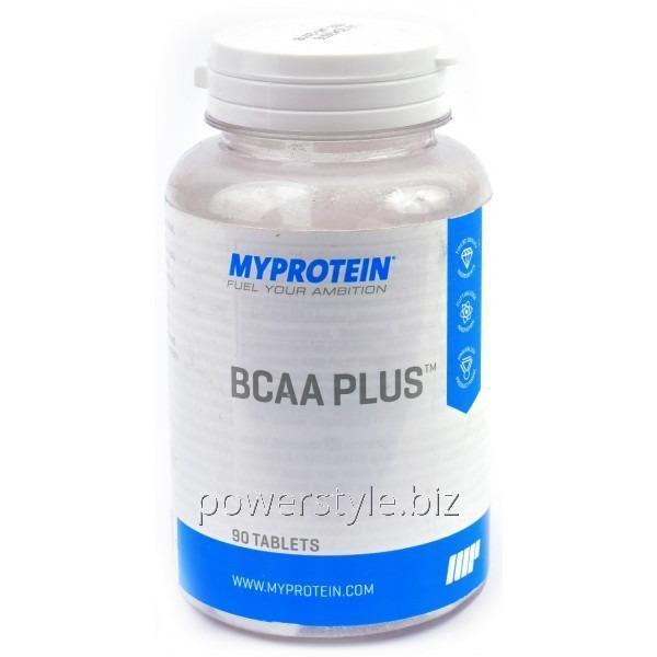 Аминокислота BCAA Plus (90 таблетс)