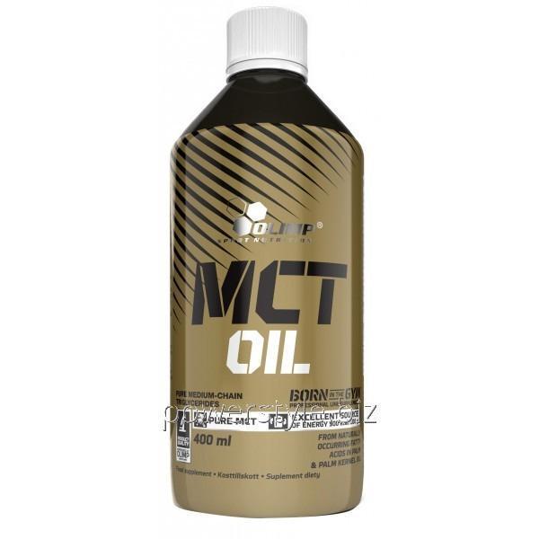 Минералы MCT OIL (400 мл)