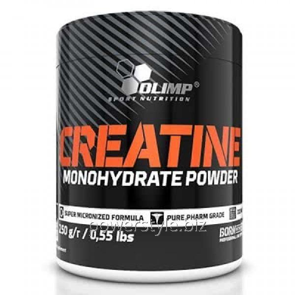 Креатин Creatine Monohydrate Powder (250 грамм)