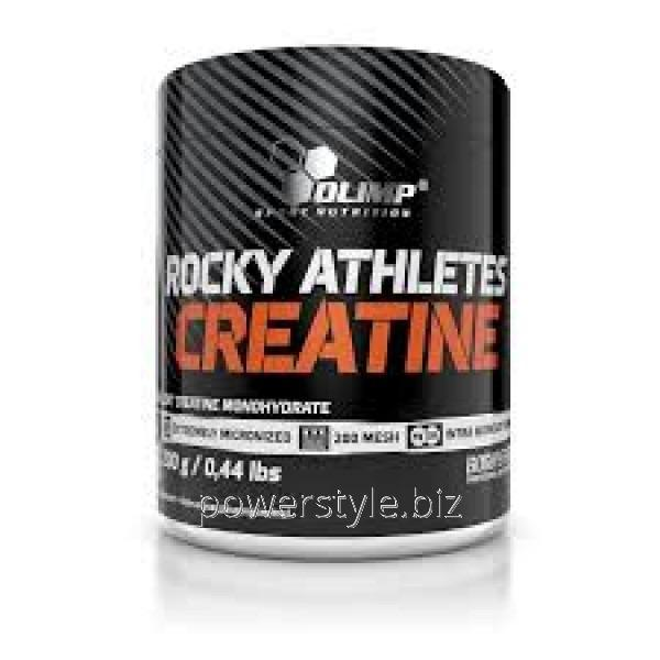 Креатин Creatine Rocky Athletes (200 грамм)
