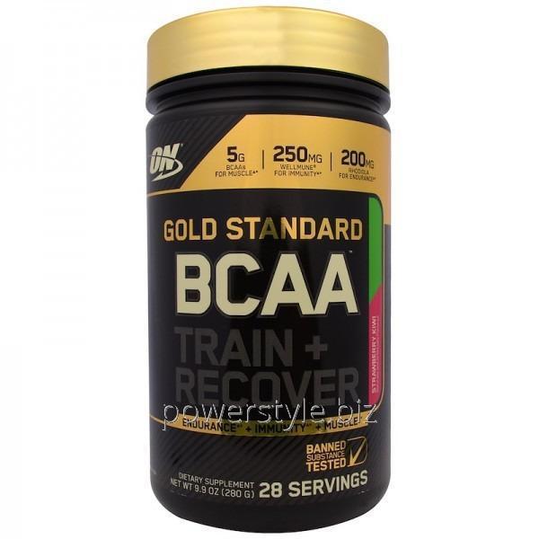 Аминокислота BCAA Gold Standard (280 грамм)