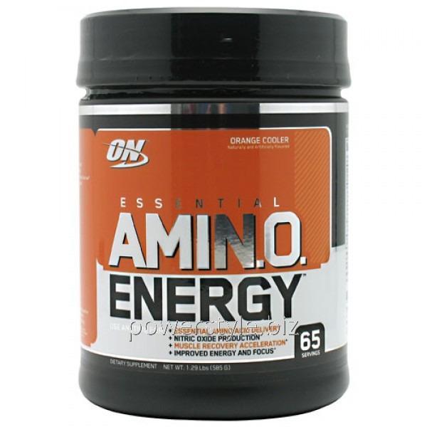 Аминокислота Amino Energy (65 порций)