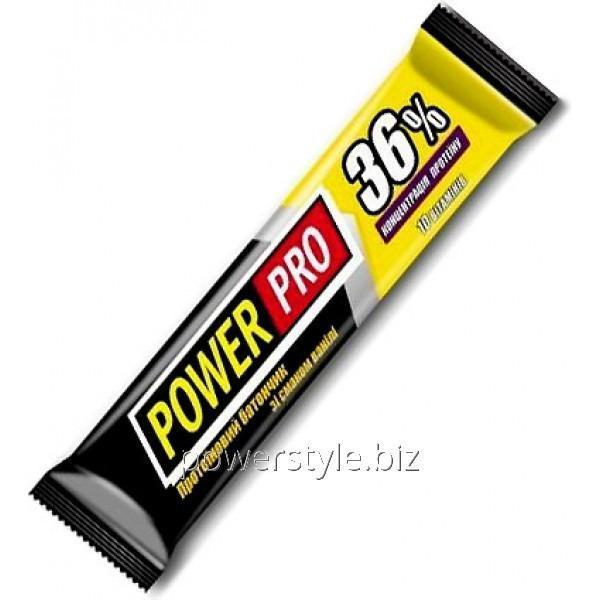 Спортивный батончик Power Pro 36% (40 грамм)