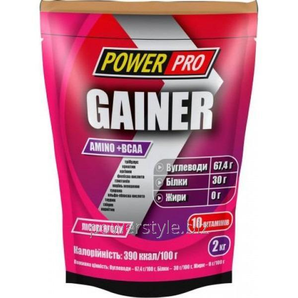 Гейнер Gainer (2 кг)