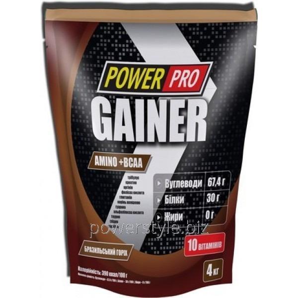 Гейнер Gainer (4 кг)