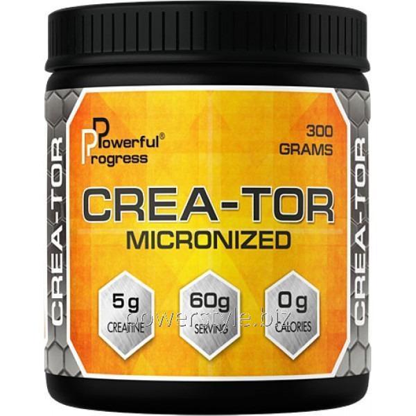 Креатин Crea-Tor Micronized (300 грамм)
