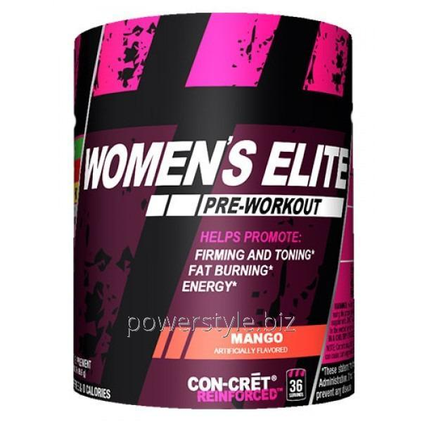 Минералы Women`s Elite (46,8 гр)