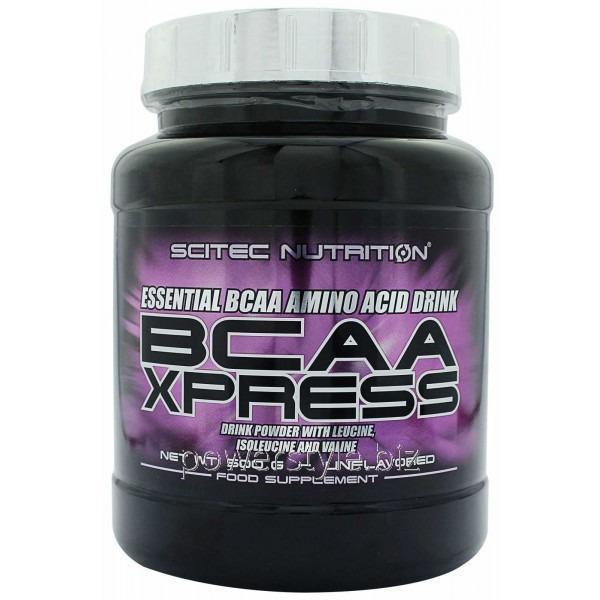 Аминокислота BCAA Xpress (500 грамм)