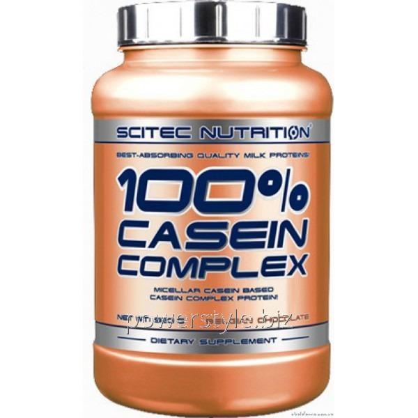 Протеин 100% Casein Complex (920 грамм)