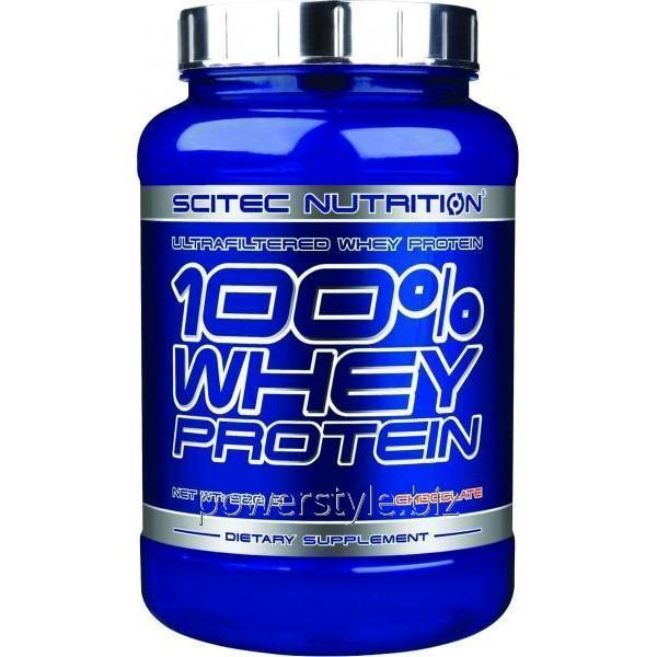 Протеин 100% Whey Protein (920 грамм)