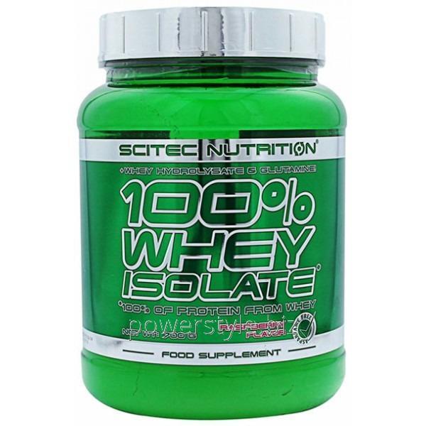 Протеин 100% Whey Protein Isolate (700 грамм)