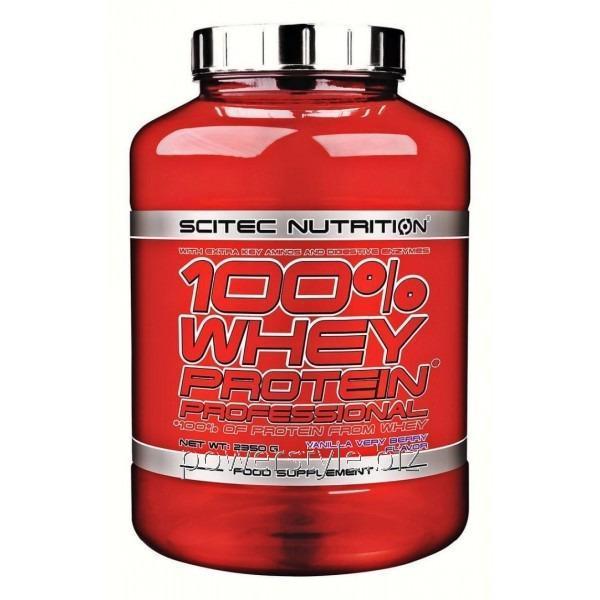 Купить Протеин 100% Whey Protein Professional (2.3 кг)