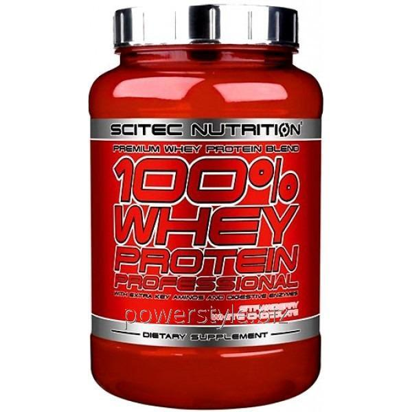 Протеин 100% Whey Protein Professional (920 грамм)