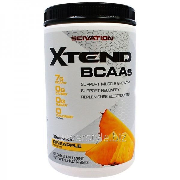 Аминокислота Xtend (384 грамм)