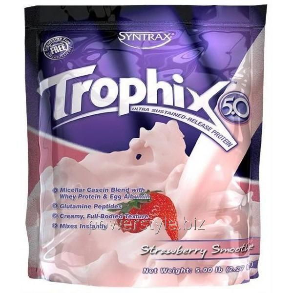 Протеин Trophix (2.3 кг)