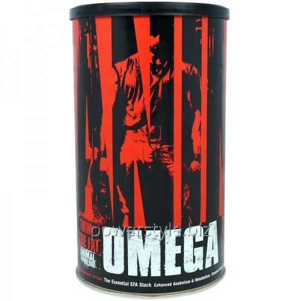 Купить Минералы Animal Omega (30 pack)