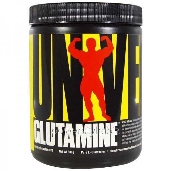 Аминокислота Glutamine (300 грамм)