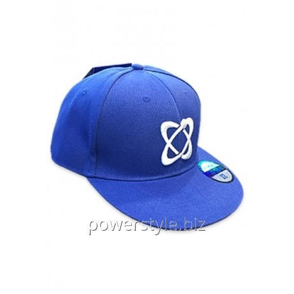 Кепка USN Snapback Cap Blue