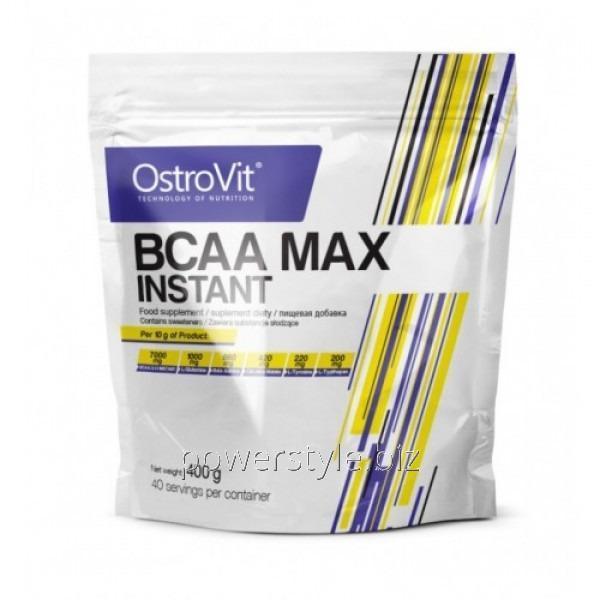 Аминокислота Instant BCAA MAX 2.1.1 (400 грамм)