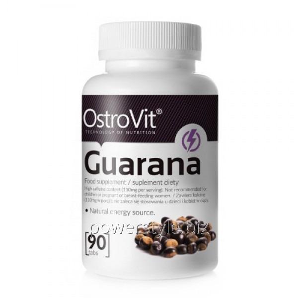 Cмесь Guarana (90 таблетс)