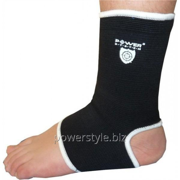 Голеностоп ANKLE SUPPORT PS-6003 Black