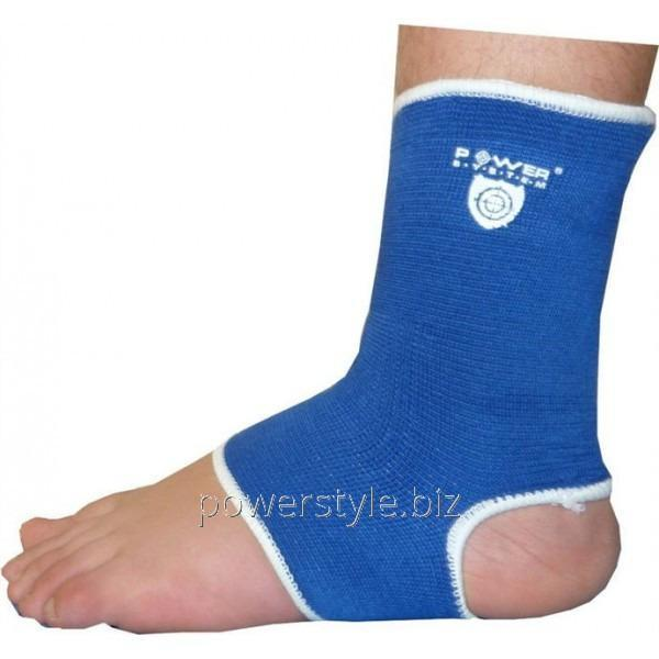 Голеностоп ANKLE SUPPORT PS-6003 Blue