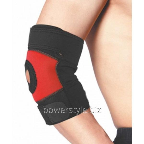 Экипировка NEO ELBOW SUPPORT PS-6011 Black-red