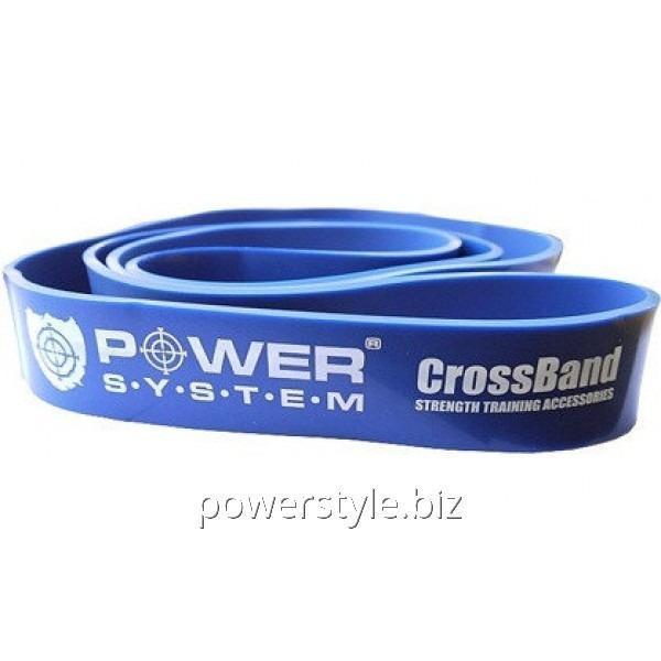 Купить Резиновая петля для тренировок PS-4054 Blue
