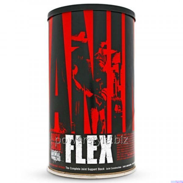 Добавки для спортсменов Animal Flex (44 пак)