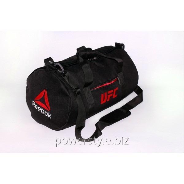 Спортивная сумка Reebok UFC