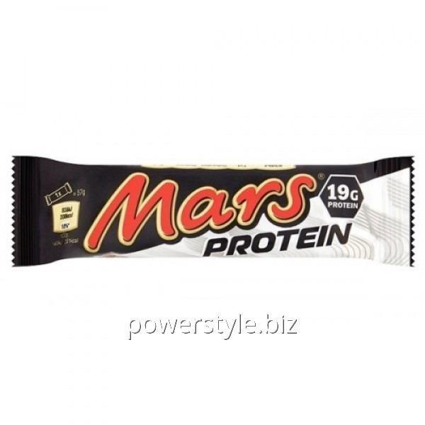 Спортивный батончик Mars Protein Bar (57 грамм)