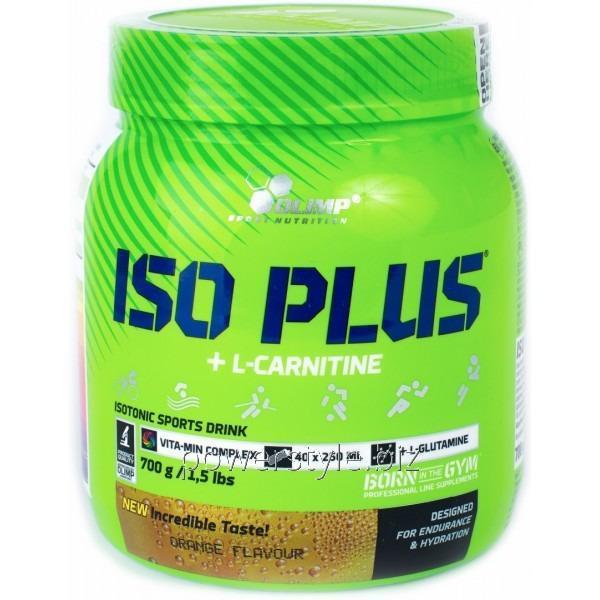 Cмесь Iso Plus (700 грамм)