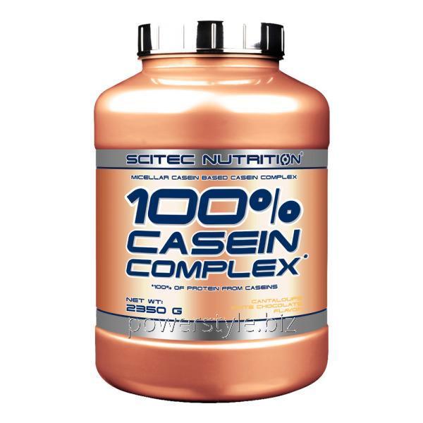 Протеин 100% Casein Complex (2.3 кг)