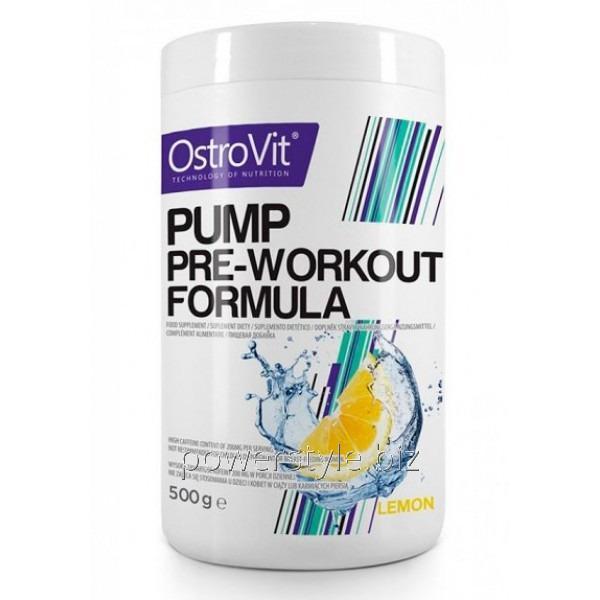 Cмесь Pump (500 грамм)