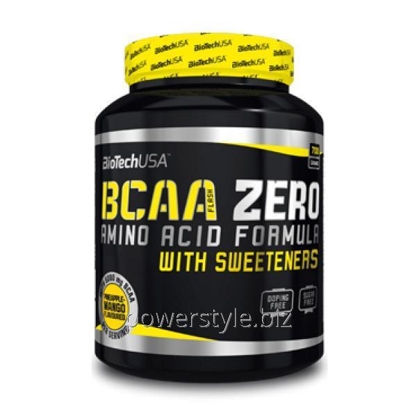 Аминокислота BCAA Zero (700 грамм)