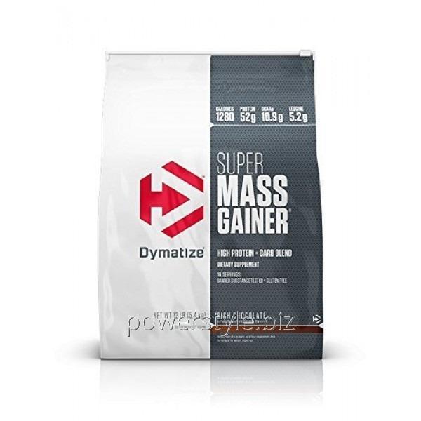 Купить Гейнер Super Mass Gainer (5.4 кг)
