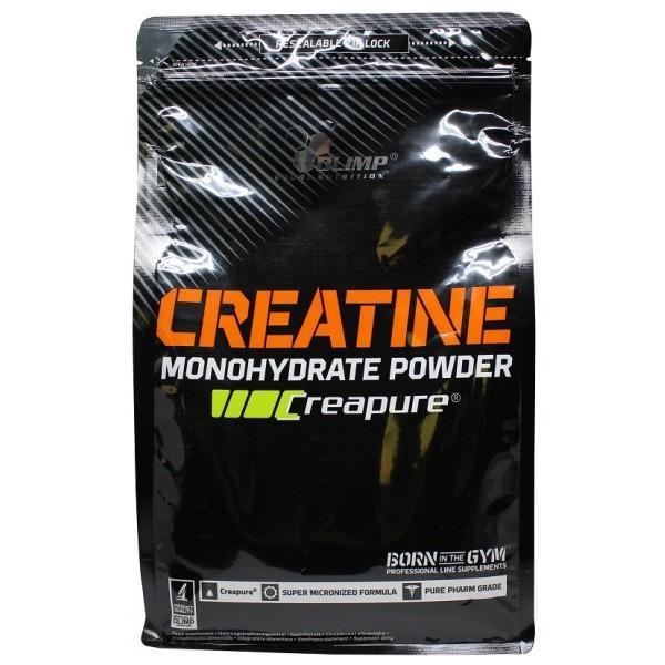 Креатин Creatine Monohydrate Powder Creapure (1 кг)