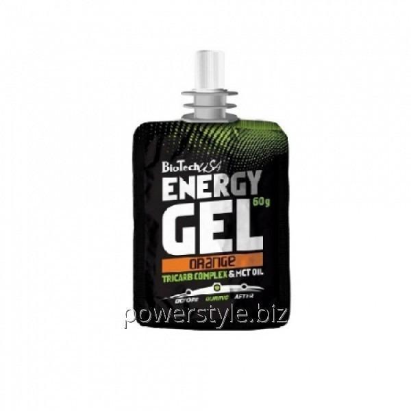 Cмесь ENERGY GEL (60 грамм)