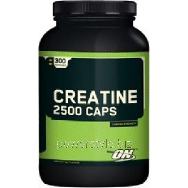 Креатин Creatine 2500 (300 капсул)