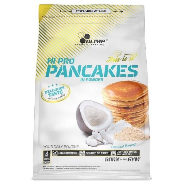 Спортивное питание Hi pro Pancakes (900 грамм)