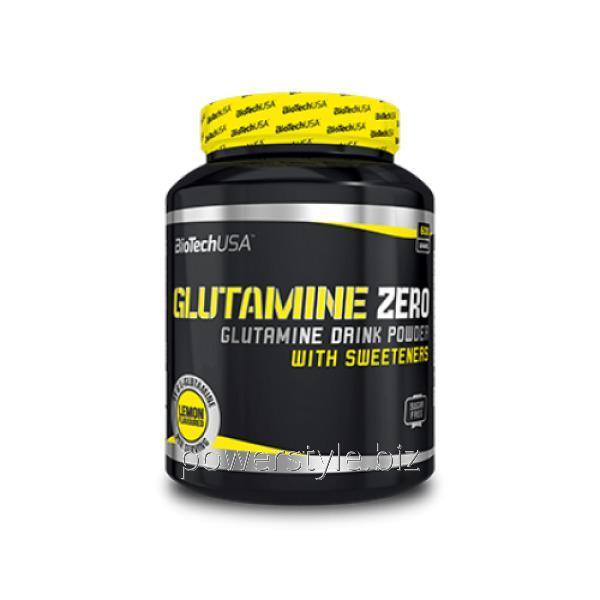 Аминокислота GLUTAMINE ZERO (600 грамм)