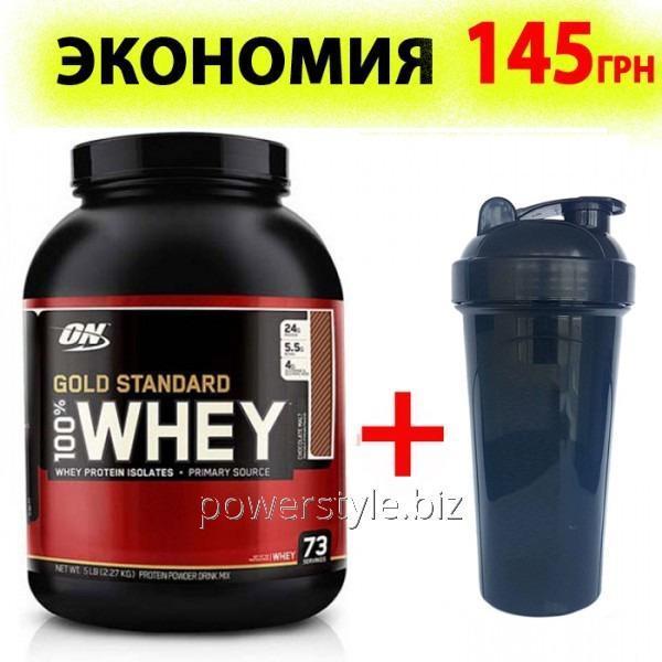 Купить Протеин Комплект товаров №431703