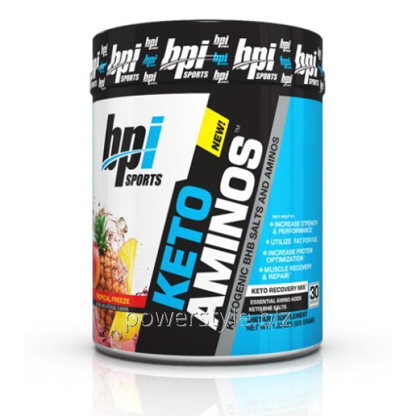 Аминокислота KETO AMINOS (500 грамм)