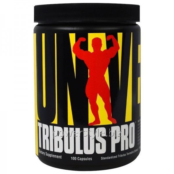 Добавки для спортсменов TRIBULUS PRO (100 капсул)