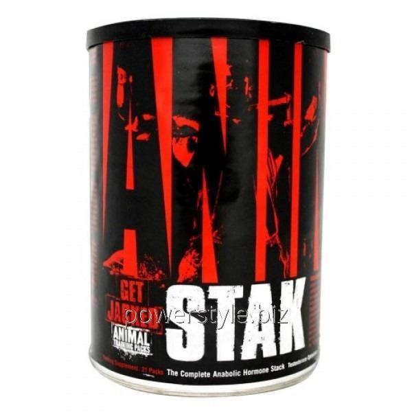 Добавки для спортсменов Animal Stak (21 pak)