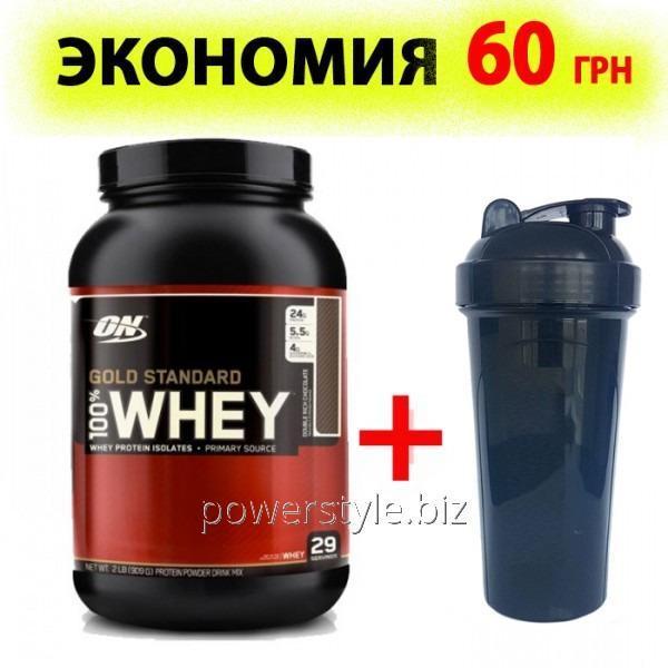 Протеин Комплект товаров №114181